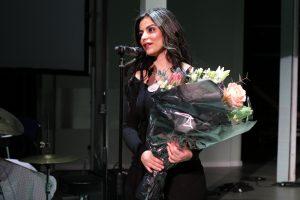 Modtager af Artbeat Prisens Talentpris 2018: Sara Omar